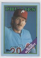 Mike Schmidt [Authentic]