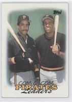 Pittsburgh Pirates Team, Barry Bonds