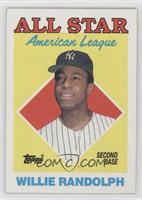 All Star - Willie Randolph