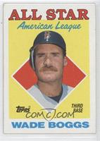 All Star - Wade Boggs
