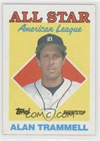 All Star - Alan Trammell