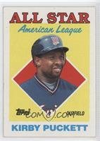 All Star - Kirby Puckett