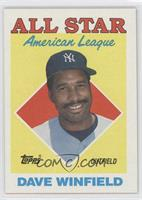 All Star - Dave Winfield