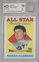 All Star - Roger Clemens [ENCASED]