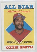 All Star - Ozzie Smith