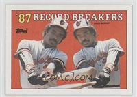 Eddie Murray (Error: No Black Box on Front)