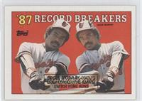 Eddie Murray (Corrected: Black Box on Front)