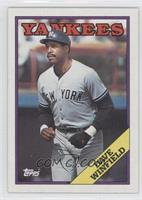 Dave Winfield