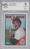Jim Rice [ENCASED]