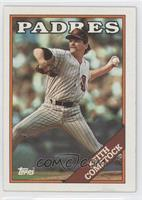 Keith Comstock (Error: White Padres)
