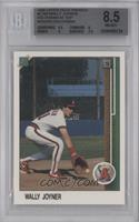 Wally Joyner (Hologram at top, hologram missing) [BGS 8.5]