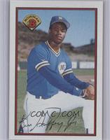 Ken Griffey Jr. [Near Mint‑Mint]