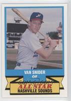 Van Snider