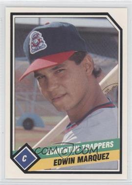 1989 CMC AAA #13 - Edgar Martinez