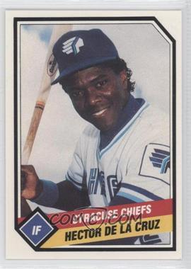 1989 CMC AAA #18 - Hector Delacruz