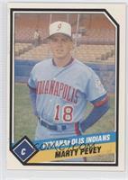 Marty Pevey