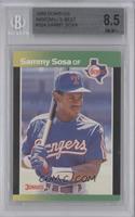 Sammy Sosa [BGS8.5]