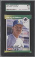 Randy Johnson [SGC 98]