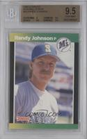 Randy Johnson [BGS9.5]