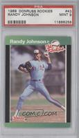 Randy Johnson [PSA 9]