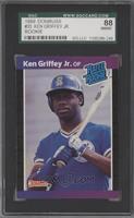 Ken Griffey Jr. [SGC88]