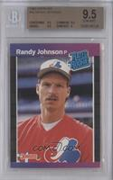 Randy Johnson [BGS 9.5]