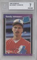 Randy Johnson [BGS7]