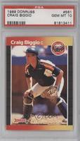 Craig Biggio [PSA10]