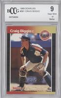 Craig Biggio [ENCASED]