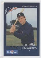 Ed Whited