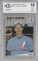 Randy Johnson [ENCASED]