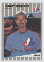 Randy Johnson (Marlboro Billboard Obscured)