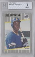 Ken Griffey Jr. [BGS8]
