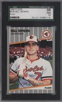 Bill Ripken (FF on Bat Knob) [SGC 98]