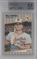 Bill Ripken (White Bat Knob) [BGS 8.5]