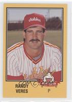 Randy Veres