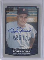 Bobby Doerr [JSACertifiedAuto]