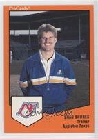 Brad Shores