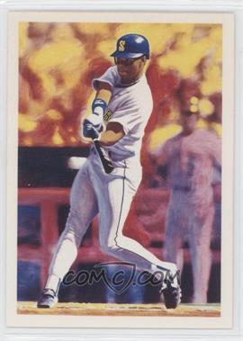 1989 Score Masters #30 - Ken Griffey Jr.