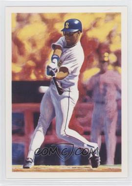 1989 Score Scoremasters #30 - Ken Griffey Jr.