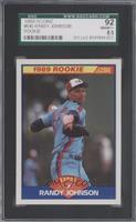 Randy Johnson [SGC 92]