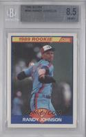 Randy Johnson [BGS 8.5]