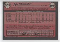 Al Newman