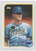 Pat Tabler /1