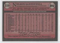 Nelson Santovenia