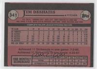Jim Deshaies