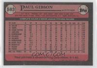 Paul Gibson