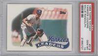 New York Yankees Team [PSA 10]