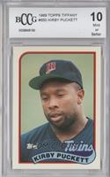 Kirby Puckett [ENCASED]