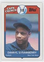 Darryl Strawberry